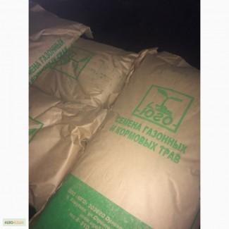 Травосмеси Газонные Пастбищные Сенокосные на заказ
