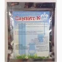 ДБВ Санвит-К порошок для санитарной обработки стоков, подстилок, птиц и животных