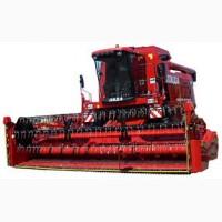 Зерноуборочный комбайн «лида-1300»