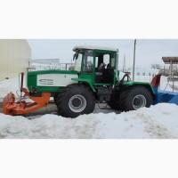 Трактор Т150 ХТА