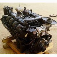 Капитальный ремонт двигателей и КПП