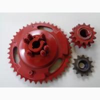 Запчасти Лида-1300/Case-525