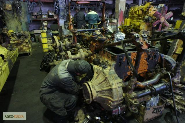 Техническое обслуживание тракторов   Тракторы МТЗ-80 и МТЗ.
