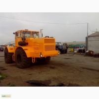 Ремонт тракторов К 700