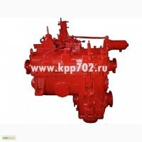 КПП К-744 Коробка передач ( КПП ) трактора Кировец К-744 744Р1.17.00.000