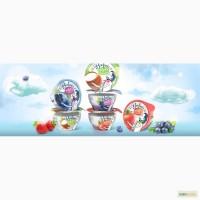 Термостатные йогурты Бонфрэ