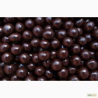 Вишня драже в шоколадной глазури