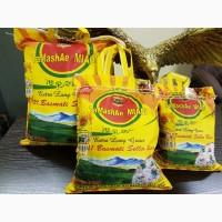 Рис Басмати Тамаша Basmati rice Tamashae Miadi