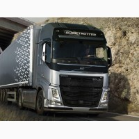 Базовый комплект гидравлики Volvo