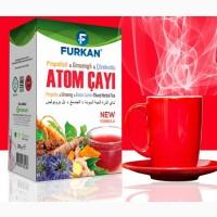 Атом Чай