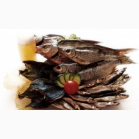 Вяленая рыба оптом от производителя