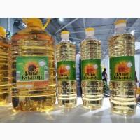 Организация реализует масло растительное