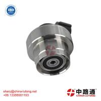 Клапан электромагнитный перепускной Bosch 534# электромагнитный Клапан тнвд Volkswag
