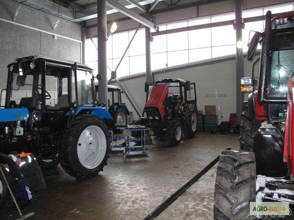 Ремонт сцепления трактора МТЗ-80, МТЗ-82