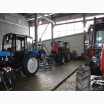 Замена сцепления на тракторе Мтз, Беларус