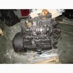 Двигатель ПАЗ (1585) Аврора 24V интеркулер, с картером сцепления