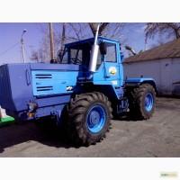 Восстановление и ремеонт тракторов т 150