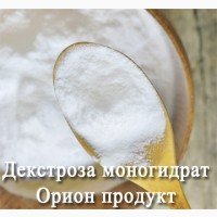 Декстроза моногидрат (глюкоза)