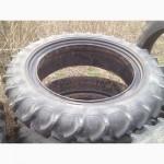 Комплект колес Kleber для междурядья на трактор