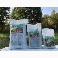 Удобрение органическое гранулированное