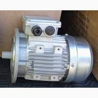 Электродвигатель 0, 37квт для линии кормления