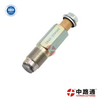 Клапан ограничения давления Denso 095420-0422 Клапан топливный редукционный КАМАЗ