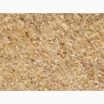 Пшеничные отруби (насыпью) FOB Астрахань