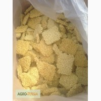 Некондиция лапша быстрого приготовления Доширак- корм для всех видов с/х животных и птиц