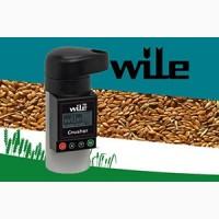 Влагомер зерна с размолом Wile 78