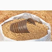 Продаю кормовую продукцию по оптовым ценам от 20 тонн
