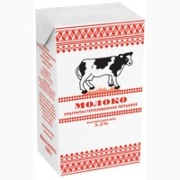 Молоко Коломенское 3.2 % ТБА