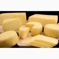 Сыры и сырные продукты