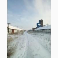 Зерносушилки зерносклады гаражи вспомогателные здания