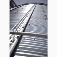 Поставка оборудования и строительство сельхозобъектов