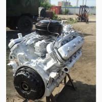Двигатели ЯМЗ-238(236) с хранения