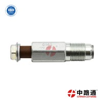 Клапан аварийного сброса топлива 0161 Клапан редукционный на рампу