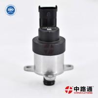 Клапан регулировки давления тнвд 928 400 757 редукционный Клапан Bosch
