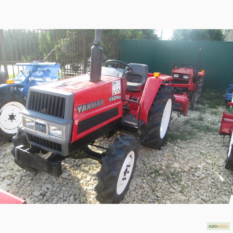 БУ тракторы сельскохозяйственные МТЗ в России