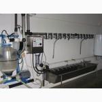 Молокопровод. Оборудование для молока. Доильные установки. Доильное оборудование