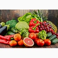 Закупаем оптом овощи, фрукты