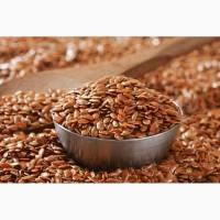 Семена льна масличного сорт «Небесный»