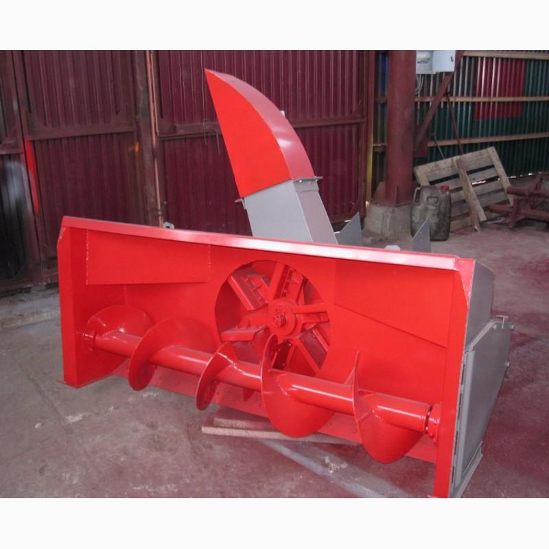 Ротор для снега на мтз 80 своими руками 17