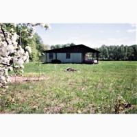Усадьба КФХ: Дом 144 кв.м на участке 5, 76 ГА по Симферопольскому ш, 130 км от МКАД
