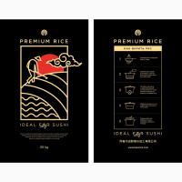 Premium rice/ Премиум рис