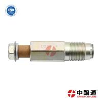 Клапан давления топлива Denso 0201 Давление ограничено Клапан