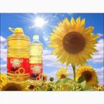 Маслозавод ООО Сахиби производит и реализует масло подсолнечное рафиниров