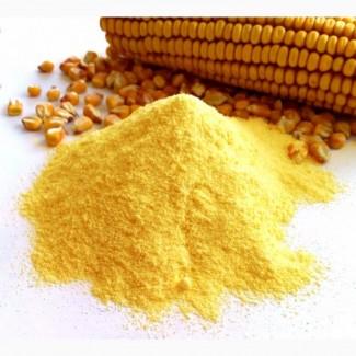 Продам кукурузную муку оптом от завода-производителя по низкой цене