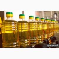 Куплю масло подсолнечное