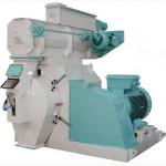 Пресс-гранулятор OR-PP от 4-30 т/час. UNORMAK Турция