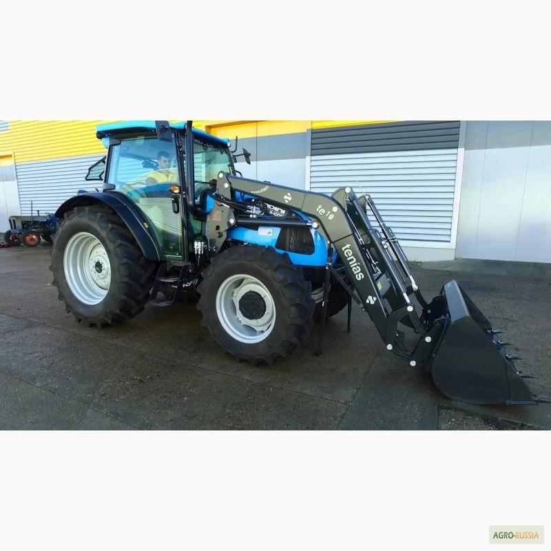 Купить трактор погрузчик полесье | Купить права на трактор.